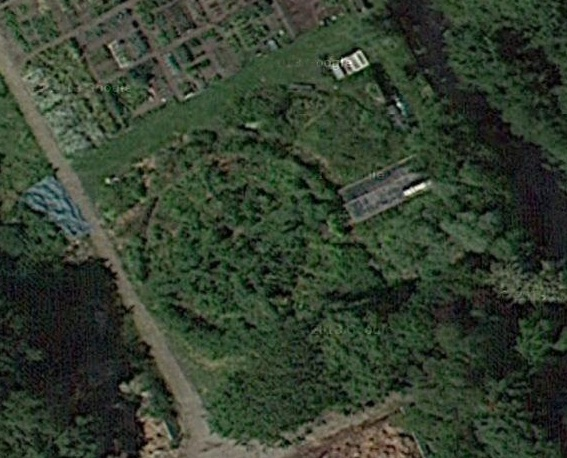 Google Maps Madestein