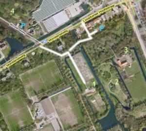 route madestein